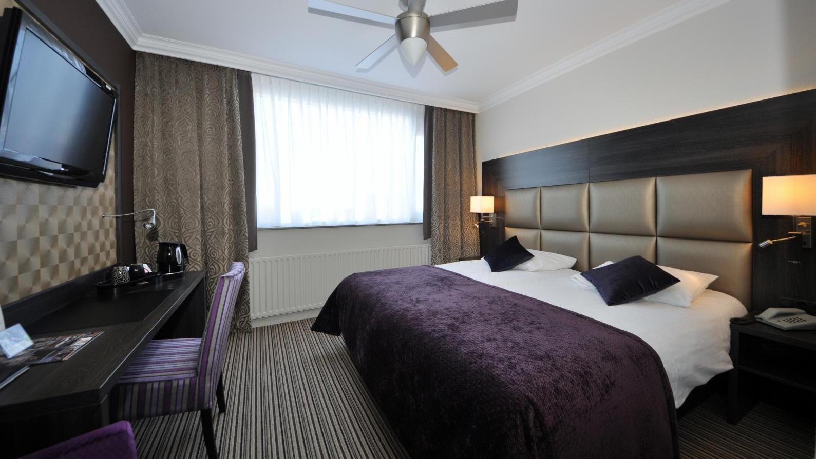 hotel terminus goes persoonlijke aandacht en service